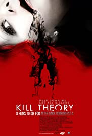 Kill Theory(2009) Poster - Movie Forum, Cast, Reviews