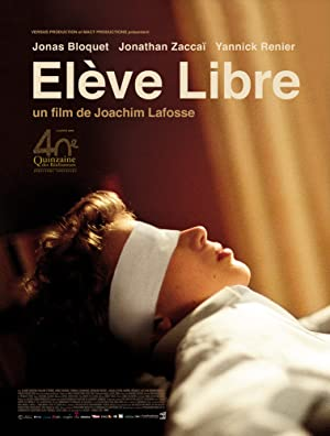 Élève libre 2008 with English Subtitles 10