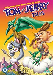 Tom and Jerry Tales - Season 2 poster