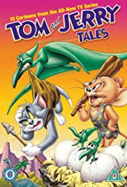 Tom and Jerry Tales Poster - TV Show Forum, Cast, Reviews