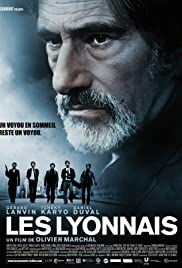 Les Lyonnais (2011) Poster - Movie Forum, Cast, Reviews