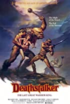 Image of Deathstalker