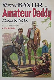 Amateur Daddy Poster
