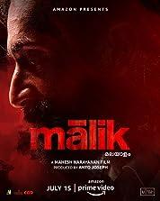 Malik (2021) poster
