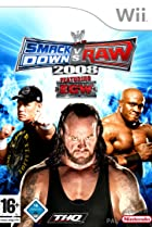 Image of WWE SmackDown vs. RAW 2008