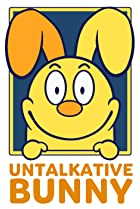 Image of Untalkative Bunny