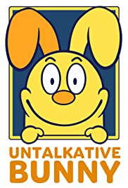 Untalkative Bunny Poster - TV Show Forum, Cast, Reviews