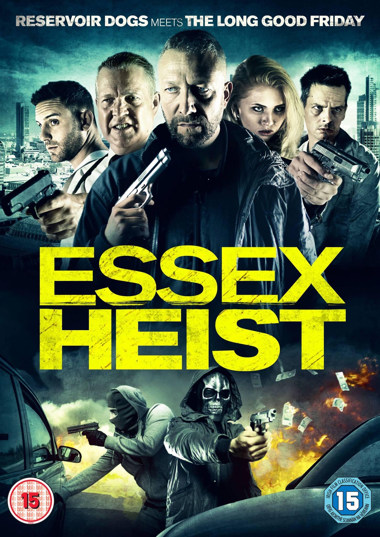 image Essex Heist Watch Full Movie Free Online