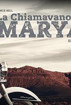 La Chiamavano Maryam