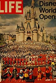 The Grand Opening of Walt Disney World Poster