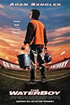 The Waterboy (1998) Poster