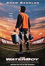 Primary image for The Waterboy