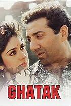 Image of Ghatak: Lethal