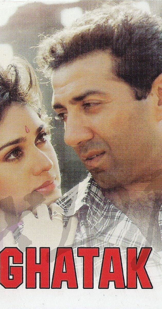 Ghatak: Lethal (1996) - IMDb  Ghatak: Lethal ...