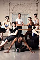 Image of Agony and Ecstasy: A Year with English National Ballet