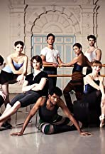 Agony and Ecstasy: A Year with English National Ballet