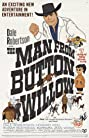 The Man from Button Willow (1965) Poster