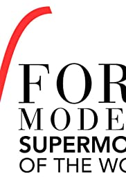 Ford Supermodel of the World Poster