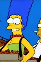 Image of The Simpsons: The Twisted World of Marge Simpson