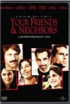 Image of Your Friends & Neighbors