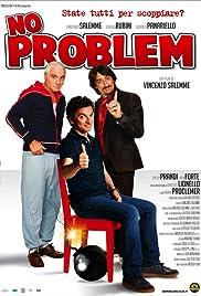 No Problem Poster