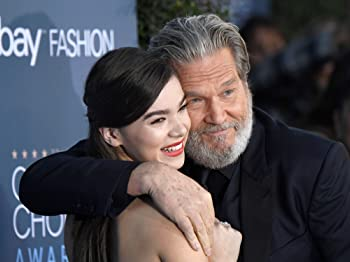 Jeff Bridges and Hailee Steinfeld