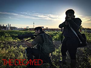 The Decayed 2017 (2017)