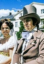 Charlotte Löwensköld och Anna Svärd