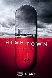 Hightown - Season 2 poster