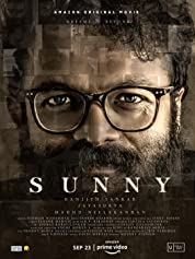 Sunny (2021) poster