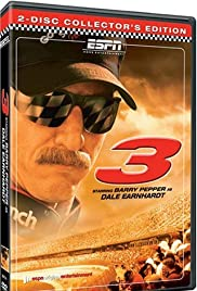 3: The Dale Earnhardt Story (2004) Poster - Movie Forum, Cast, Reviews