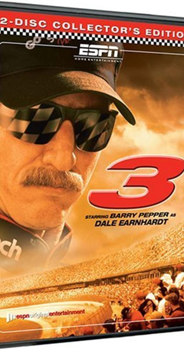 3 the dale earnhardt story tv movie 2004 imdb. Black Bedroom Furniture Sets. Home Design Ideas