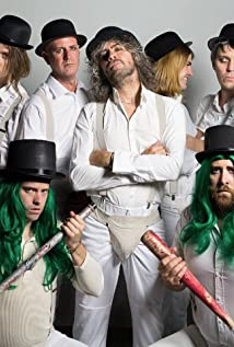 The Flaming Lips Picture