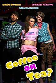 Coffee or Tea? Poster