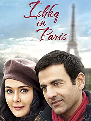 Ishkq in Paris (2013) Download on Vidmate