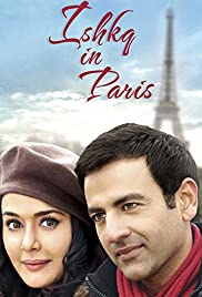 Ishkq in Paris(2013) Poster - Movie Forum, Cast, Reviews