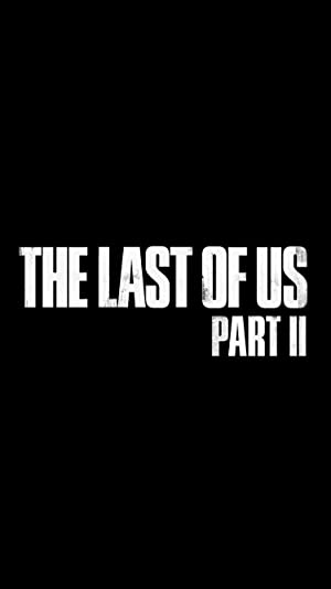 Poster The Last of Us: Part II