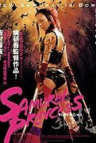 Image of Samurai Princess