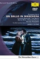 Image of Un ballo in maschera