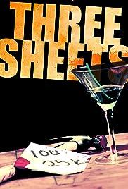 3 Sheets Poster