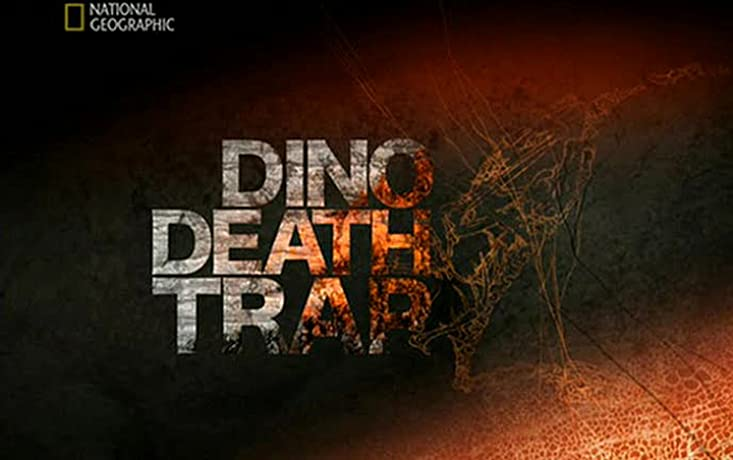 National Geographic: Dino Death Trap (2007)