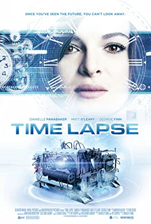 Time Lapse (2014) Download on Vidmate