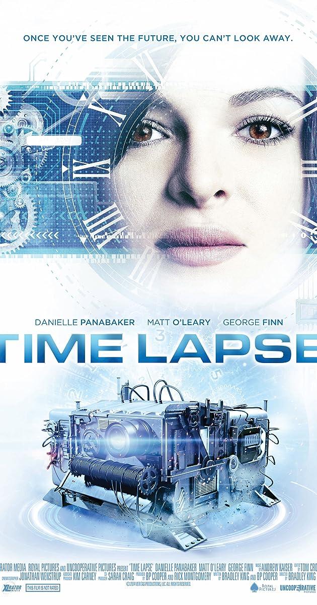 Laiko klaida / Time Lapse (2014) Online