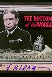 The Bottom of the World Poster