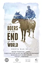 The Boers at the End of the World