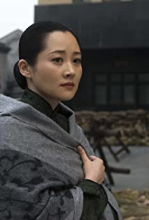 Qing Xu Picture