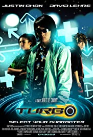 Turbo (2009) Poster - Movie Forum, Cast, Reviews