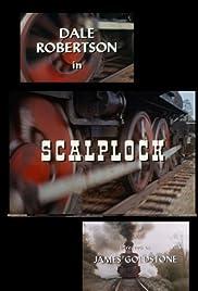 Scalplock Poster