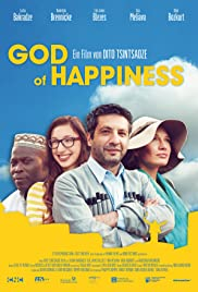 God of Happiness Poster