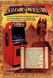 Satan's Hollow Poster
